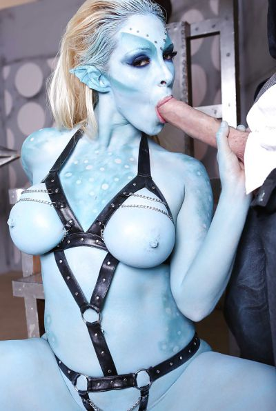Photo №6 Fucks cosplay girl Victoria Summers