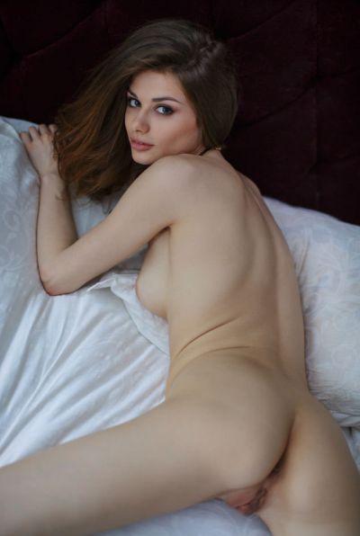 Photo №17 Young skinny model Loretta A