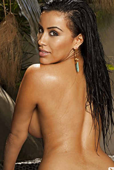 Photo №15 Hot latin girl Bunnie Brook