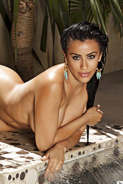 Photo №16 Hot latin girl Bunnie Brook