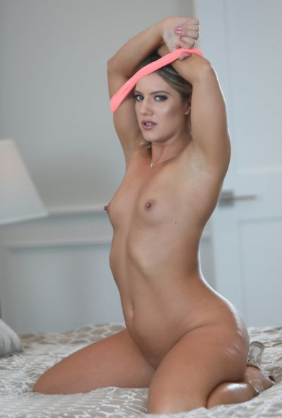Photo №4 Hot blonde Candice Dare gets hard fucked and tooks cum on her big juicy ass