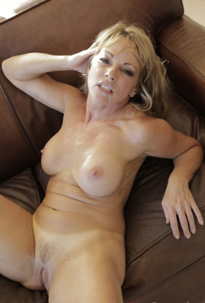 Photo №19 Sexy mature blonde Shayla LaVeaux gets fucked hard with huge dick