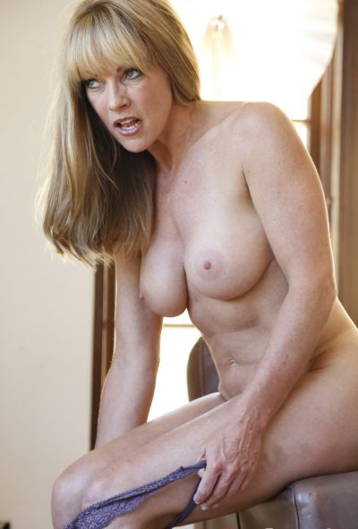 Photo №4 Sexy mature blonde Shayla LaVeaux gets fucked hard with huge dick