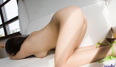 Photo №11 Young beautiful Japanese girl with big boobs Mai Nadasaka