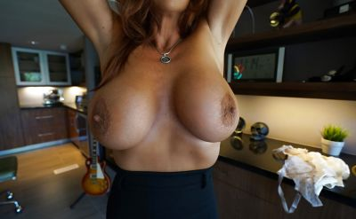 Photo №11 Mature brunette with big tits Sandra Otterson